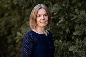 Tina Mørk Elbæk